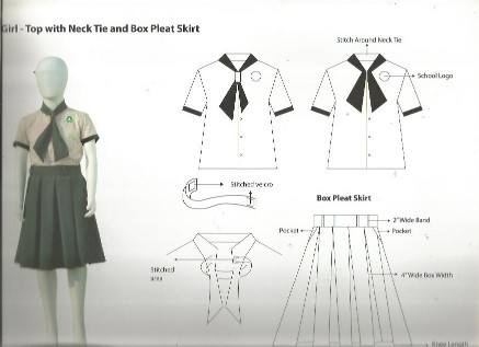 I-III (Uniform Girl) (1)
