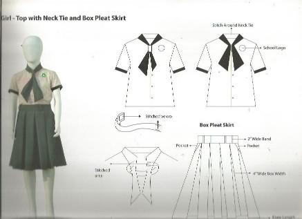 I-III (Uniform Girl) (1)