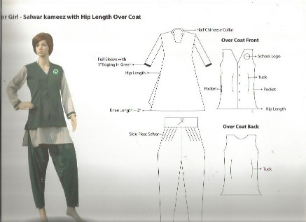 IV - X (Uniform Girl) (1)