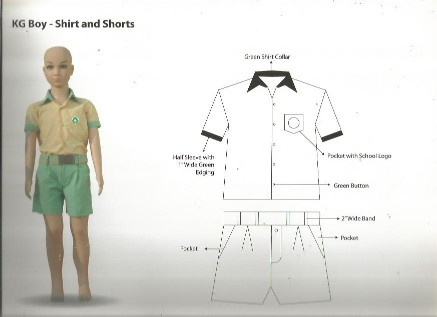 KG Uniform (Boy) (1)
